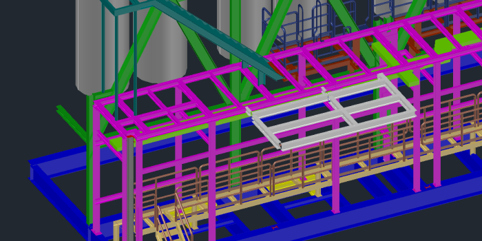 CAD Service Great Yarmouth